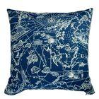 Cheesman Coastal Nautical Indoor/Outdoor Pillow Product Type: Pillow Cover