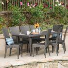 Graceland 9 Piece Dining Set