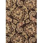 Miranda Agra Oriental Hand-Tufted Wool Brown/Beige Area Rug