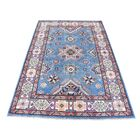 One-of-a-Kind Espada Special Oriental Hand-Knotted Blue Area Rug