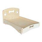 Gianna Dog Bed Size: 17