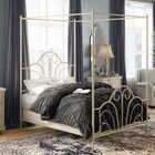 Devereaux Full Canopy Bed