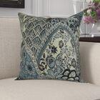 Efird Spring Scenic Designer Pillow Size: 24