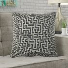 Mckinnie Luxury Pillow Size: 20