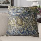 Balis Handmade Luxury Pillow Size: 12