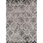 Cathcart Canvas-Linen Gray Area Rug Rug Size: Rectangle 7'10