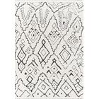Totterdown Ivory Area Rug Rug Size: Rectangle 5' x 7'6