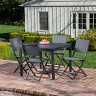 Liang 5 Piece Dining Set