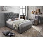 Romano Upholstered Platform Bed Size: Full