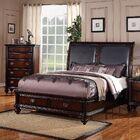Greyson Sleigh Bed Size: California King