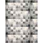 Cheney Light Gray Area Rug Rug Size: Rectangle 9' x 12'