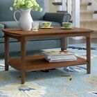 Waynesville Coffee Table