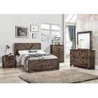 Lyle Panel Configurable Bedroom Set