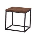 Wellman End Table