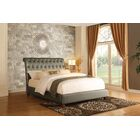 Lustin Upholstered Platform Bed Size: Full