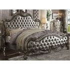Tanner Upholstered Panel Bed Size: King
