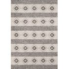 Elissa Hand-Woven Beige Area Rug Rug Size: Rectangle 5' x 7'