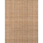 Houston Hand-Woven Brown Area Rug Rug Size: Rectangle 9'6