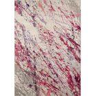 Portia Pink Area Rug Rug Size: Rectangle7'10