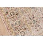 Gianna Brown/Beige Area Rug Rug Size: Runner 2'3