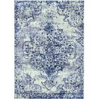 Aliza Handloom Blue Area Rug Rug Size: Square 9'