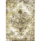 Aliza Handloom Brown Area Rug Rug Size: Rectangle 8' x 10'