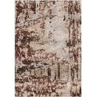 Ashford Handloom Brown/Sand Area Rug Rug Size: Rectangle 9' x 12'