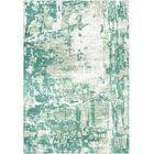 Ashford Handloom GreenArea Rug Rug Size: Round 9'