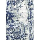 Ashford Handloom BlueArea Rug Rug Size: Rectangle 9' x 12'