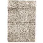 Emrys Berber Hand-Woven Gray Area Rug Rug Size: Rectangle 4' x 6'