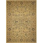 One-of-a-Kind Bolesworth Sun-Faded Hand-Knotted Wool Brown/Tan Area Rug