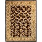 One-of-a-Kind Dorothy Hand-Knotted Wool Brown/Beige Area Rug