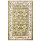 Jackson Green Area Rug Rug Size: Rectangle 5' x 8'