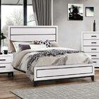 Wallis Panel Bed Size: Full