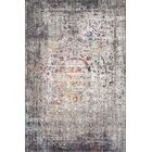 Warden Granite Area Rug Rug Size: Rectangle 6' x 8'8
