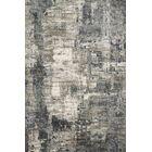 Aiken Ivory/Charcoal Area Rug Rug Size: Rectangle 5'3