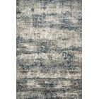 Aiken Ocean/Gray Area Rug Rug Size: Rectangle 7'10