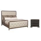 Clarendon Panel Configurable Bedroom Set