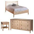 Wingert Panel Configurable Bedroom Set