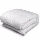 Hermione Down Alternative Year Round Comforter Size: King, Fill Warmth: All Season, Fill Type: Polyester