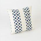 Izmir Throw Pillow