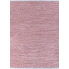 Jarred Pink Area Rug Rug Size: Rectangle 5'3