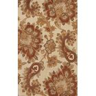 Bovill Agra Hand-Tufted Wool Beige Area Rug