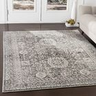 Erwin Camel/Black Area Rug Rug Size: Rectangle 5'1