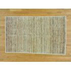One-of-a-Kind Becker Hand-Knotted Wool Area Rug