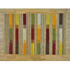One-of-a-Kind Bessey Handmade Kilim Wool Area Rug