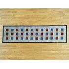 One-of-a-Kind Beverly Handwoven Wool Area Rug