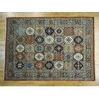 One-of-a-Kind Beatrix Turkoman Handwoven Wool Area Rug