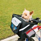 Gladys Friends on Tour Bike Front Pet Carrier