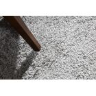 Gant Gray Area Rug by Perla Furniture Rug Size: Rectangle 7' x 9'